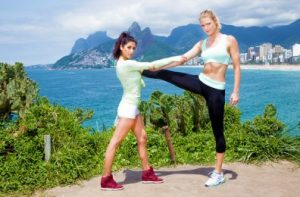womens fitness clothing online