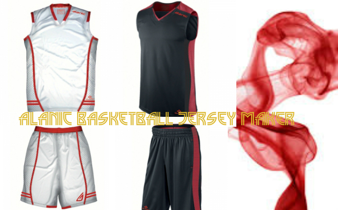 jersey maker basketball
