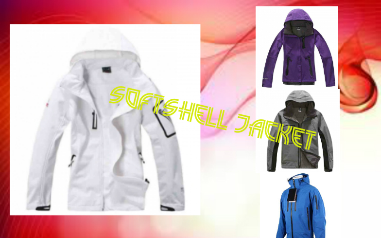softshell jacket suppliers