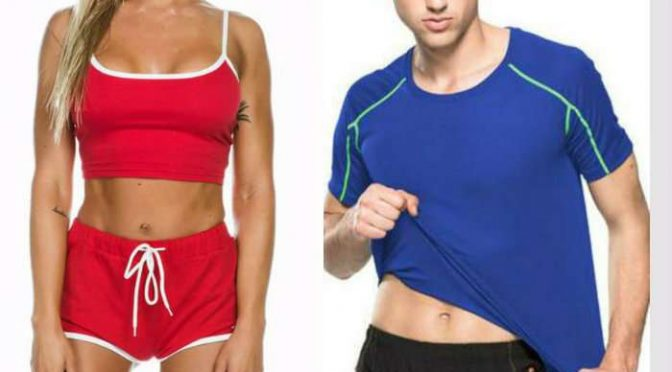Open Your Sports Clothing Store – Some Tips