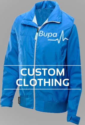 custom clothing manufactures