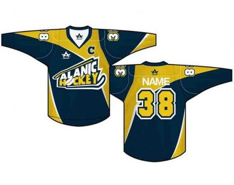 ice hockey wear manufacturers