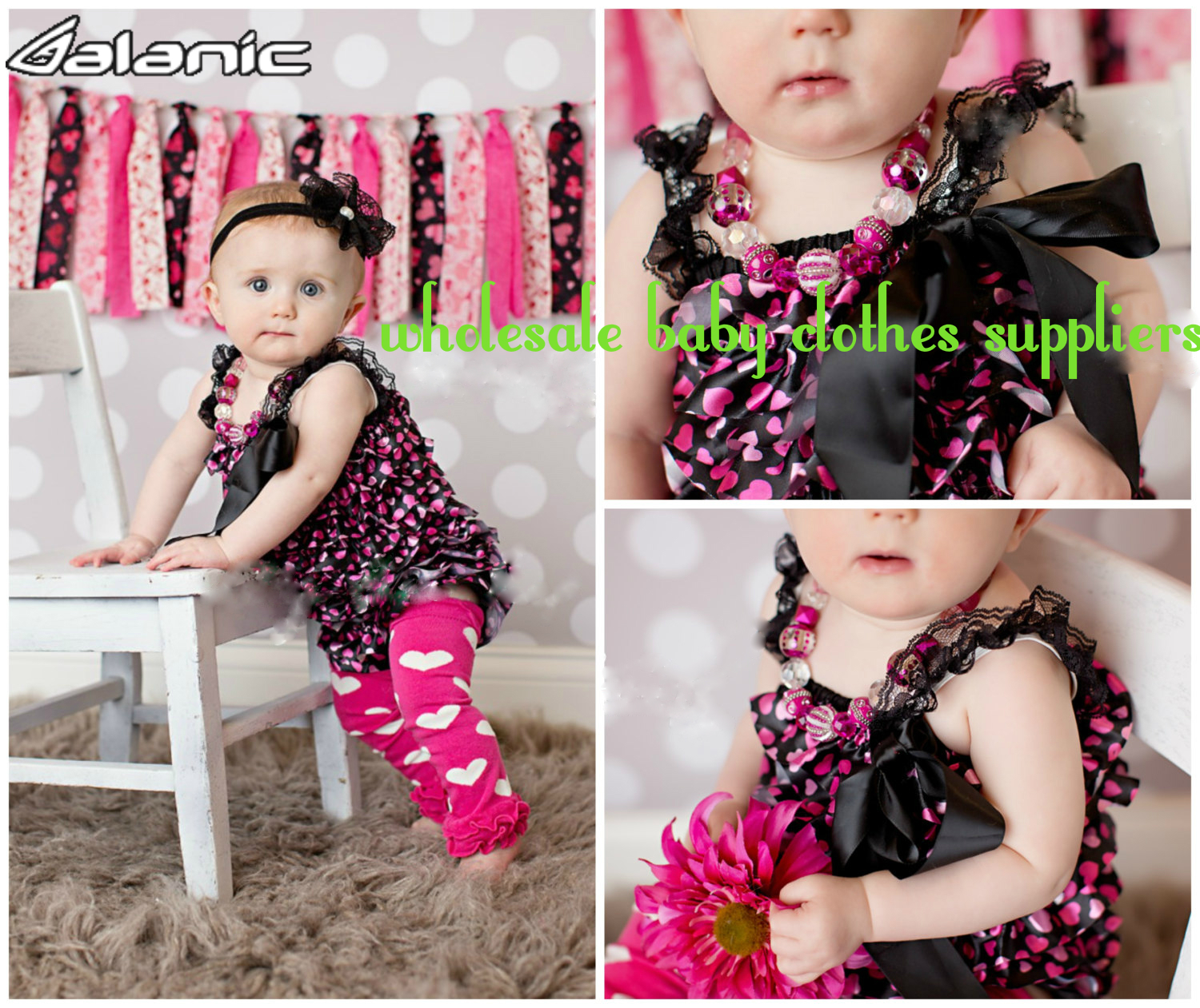 Wholesale Designer Clothing For Kids And Baby Spunk Up The Kid s Wardrobe