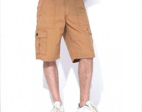 smart shorts for men