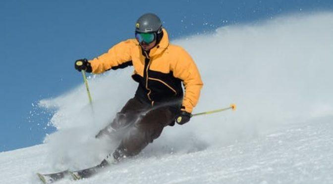 ski clothing manufacturer