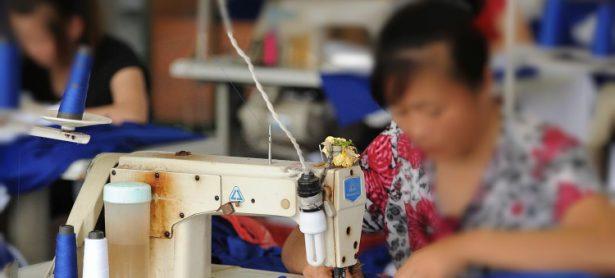 clothing manufacturer