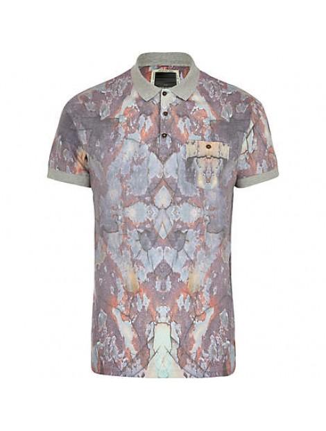 sublimated polo tee shirts