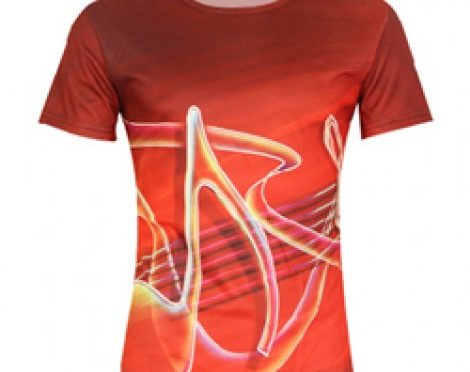 t shirts for sublimation