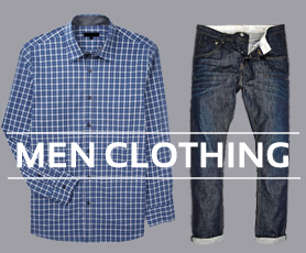 mens clothing manufacturers
