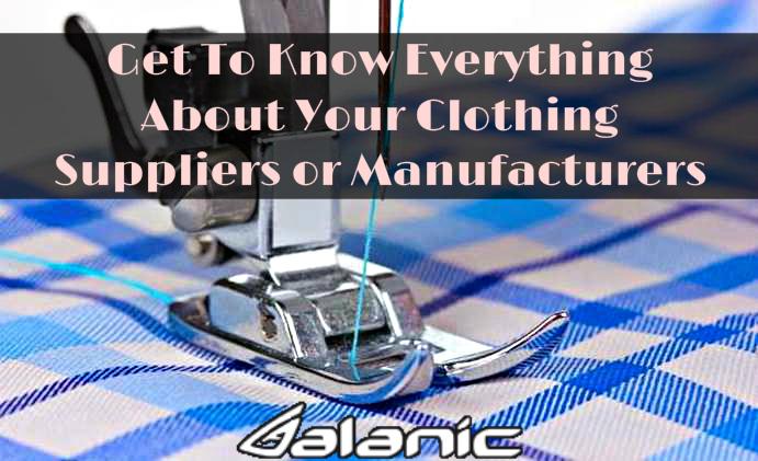 clothing wholesale