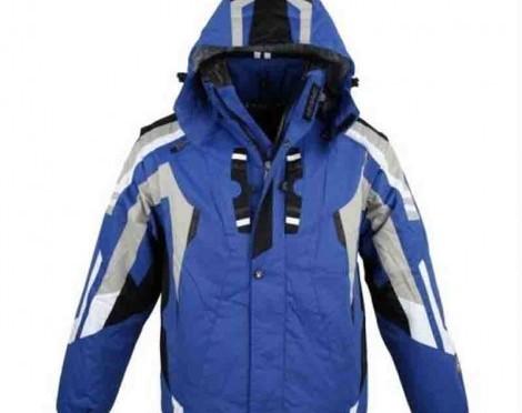 ski jacket manufacturers
