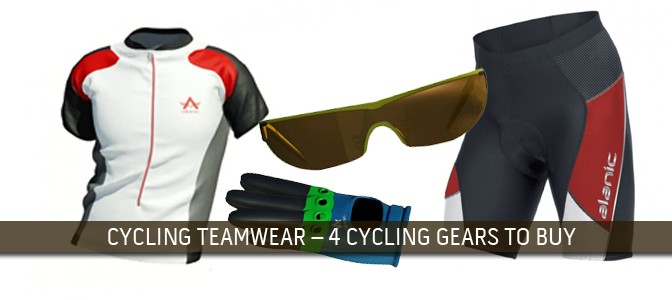 cycling teamwear wholesaler