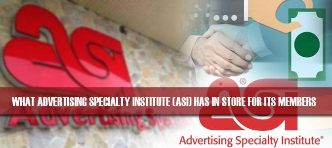 ASI distributors