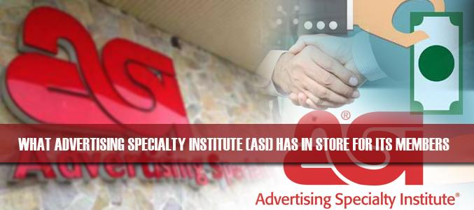 ASI companies