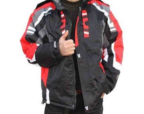 Wholesale jackets usa