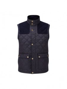 sleeveless quilted jacket suppliers