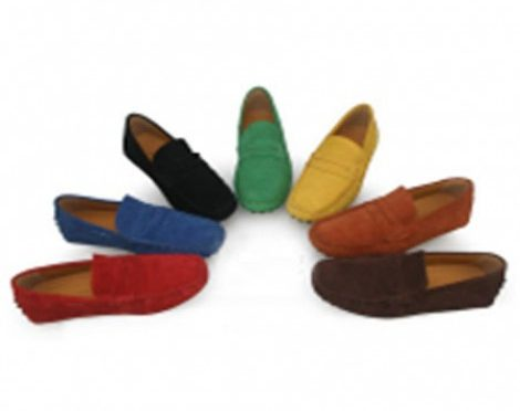 shoes wholesalers