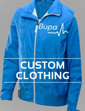 wholesale custom wear