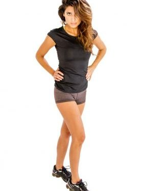 womens short sleeves