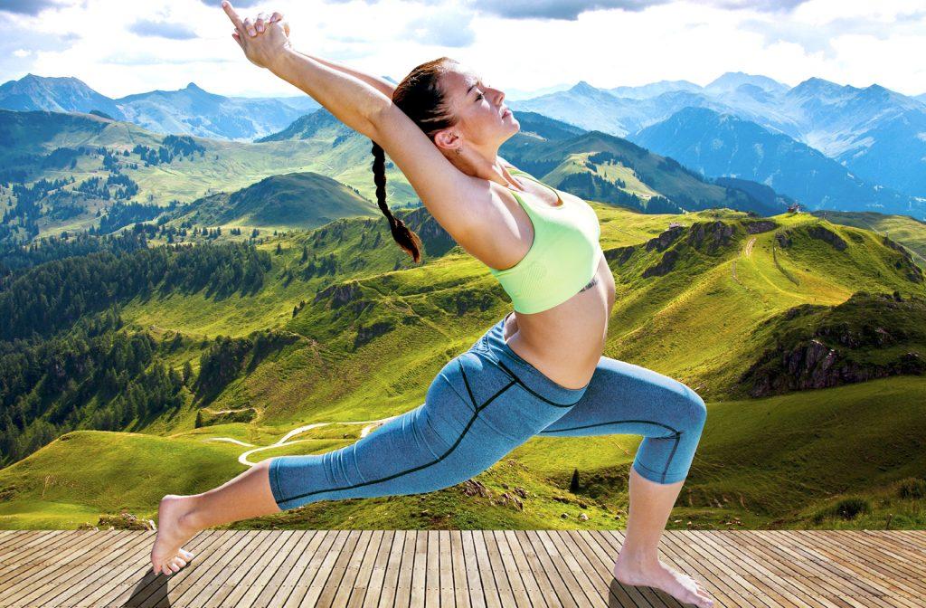 yoga leggings manufacturers