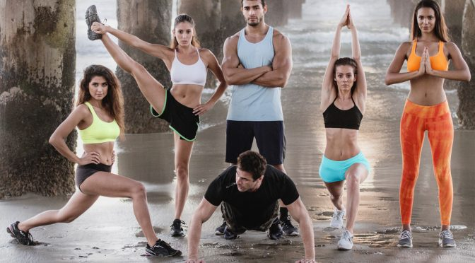 cheap gym wear online
