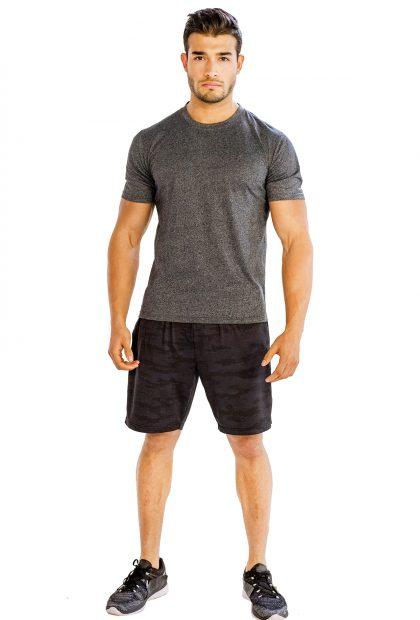 half sleeve workout shirts