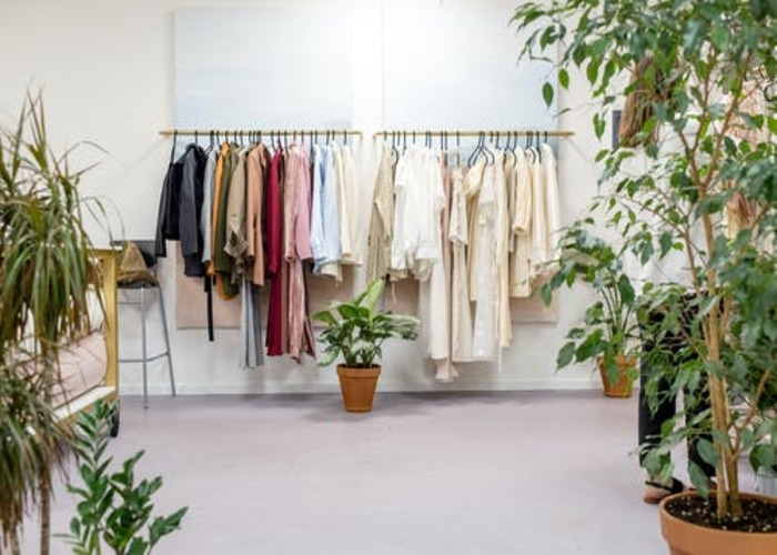 clothing manufacturers and distributors