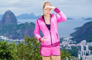 gym jackets womens