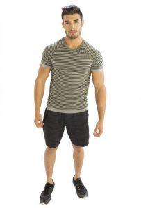 mens gym clothes fashion