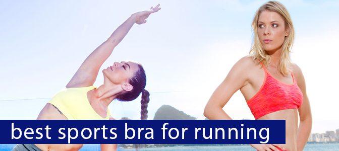 Running Bra
