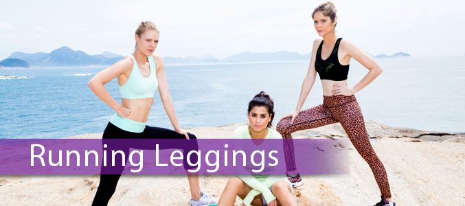 running leggings online