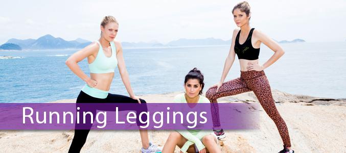 running leggings online