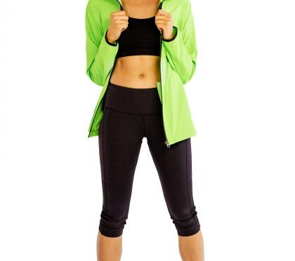 3 Varieties of Gym Jackets That Can Enhance Your Workout Experience!