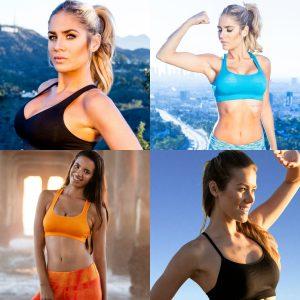 gym bra online