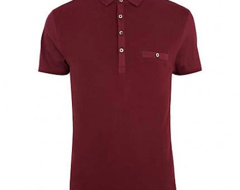 polo shirt manufacturer