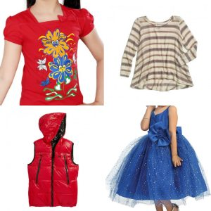 trendy kids clothing wholesale