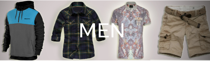 men's clothing manufacturers