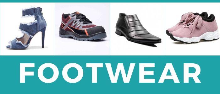 footwear manufacturer