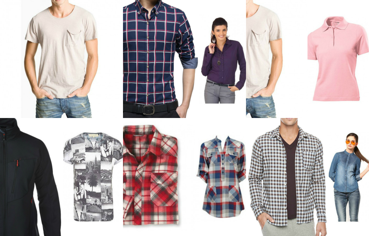 5 clothing combo you need to try out every day of the