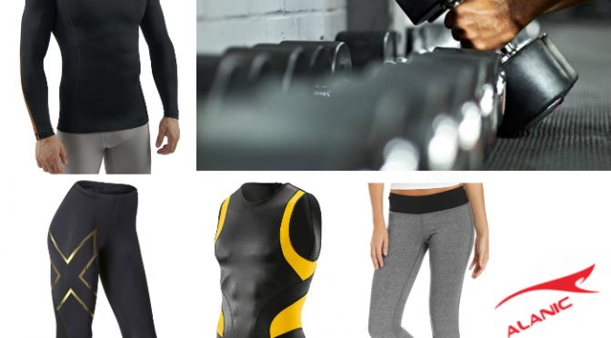 5 Fitness Clothing Pieces That Are Perfect For All Occasions