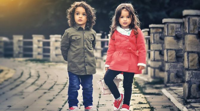 3 Trendy Kids Shoes That Will Work This Season!