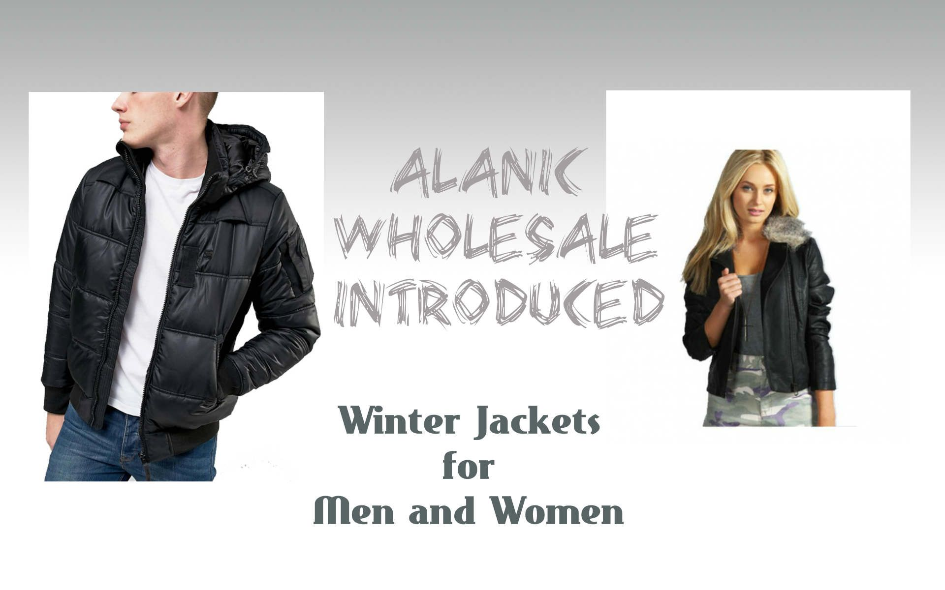 Get The Best Of Custom Jackets For The Coming Winter!