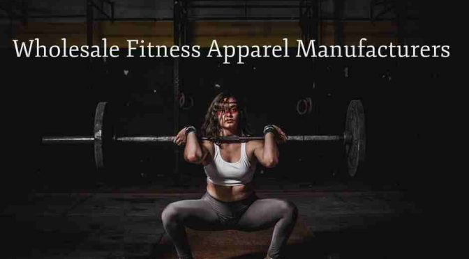 3 Workout Apparels That Could Make You Uber Sexy!