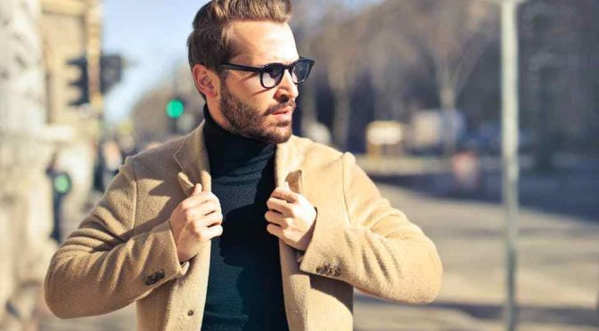 Instagram Worthy Men's Street Style Trends Of The Year
