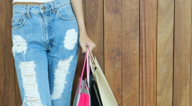 jean manufacturer