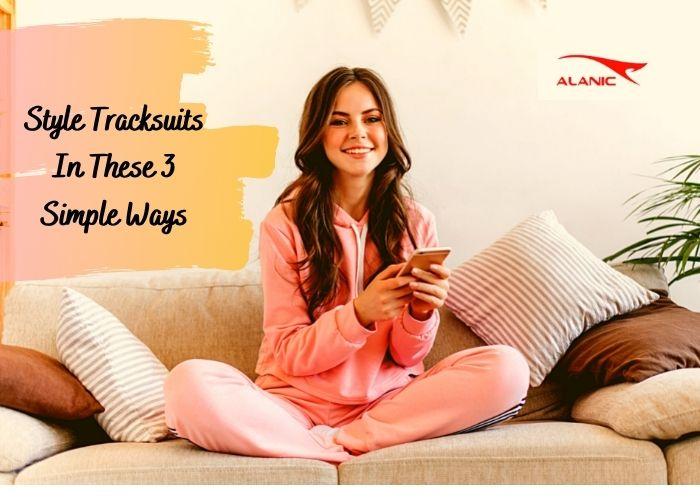 custom tracksuits manufacturers