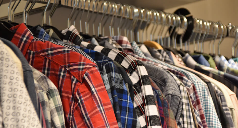 wholesale private label clothing in USA