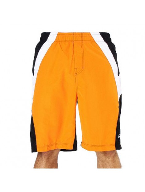 Wholesale Orange Beach Men's Shorts Manufacturer