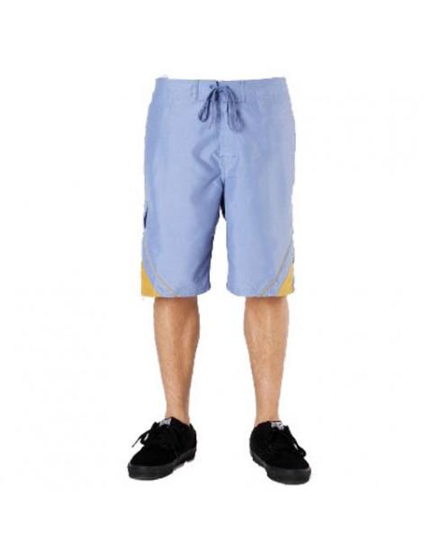 Wholesale Light Blue Beach Men's Shorts Manufacturer