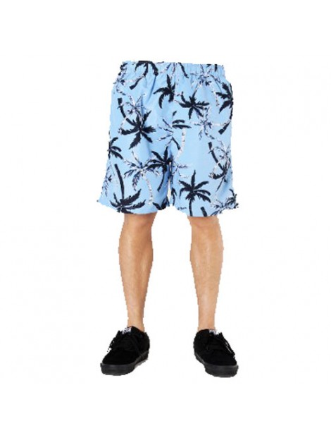 Wholesale Innovatively Printed Beach Men's Shorts Manufacturer